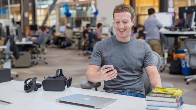 Facebook celebra la amistad e invita a compartir historias