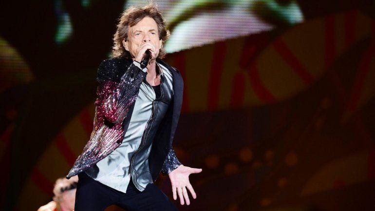 El legendario vocalista comenzó a cuidar su físico y alimentación cuando llegó a las cuatro décadas.