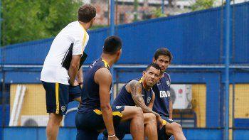 El Xeneize tuvo un verano difícil, y necesita levantarse justo antes de la final contra San Lorenzo.