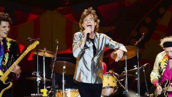 Mick Jagger y compañía desatan el delirio en el Estadio Único de La Plata.