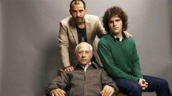 Argentina se lleva por segundo año consecutivo el Goya iberoamericano.