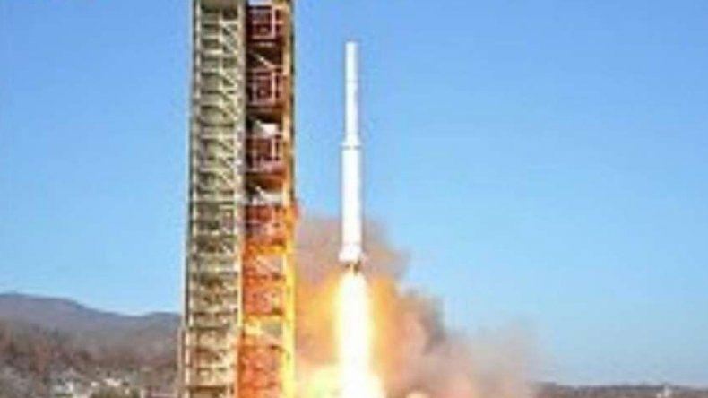 Corea Norte desafía a la comunidad internacional con otro lanzamiento de misiles