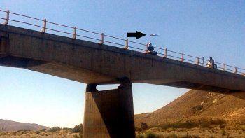Una familia asegura que le sacó una foto a un OVNI en La Rinconada