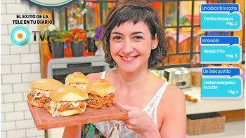 Cocineros argentinos te trae las mejores recetas para el verano