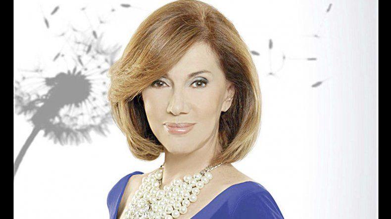 Nora Cárpena volvió a criticar lo picante que es Mirtha con sus invitados.