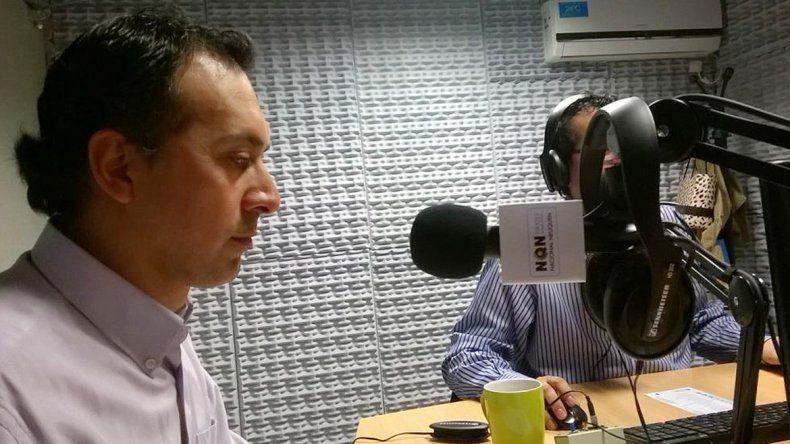 Marcelo Zuñiga renunció a su cargo en Trabajo de Nación en Neuquén