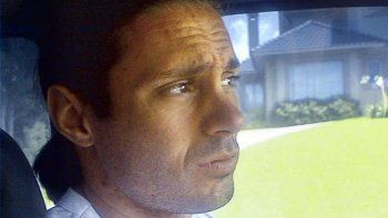 Detuvieron en Paraguay a Ibar Pérez Corradi