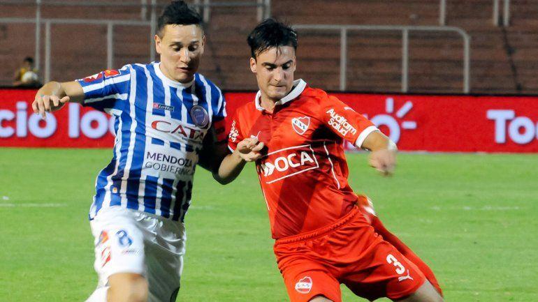 Godoy Cruz e Independiente