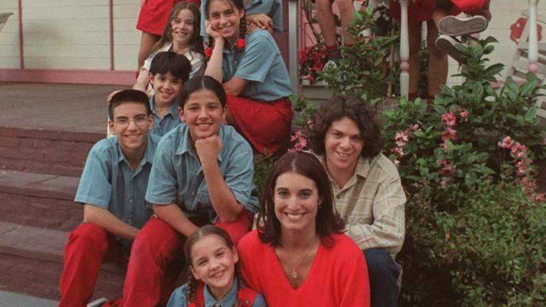 Chiquititas marcó la infancia de toda una generación de niños y niñas (desde 1995 a 2001) de Argentina y otros países de Latinoamérica y Europa.