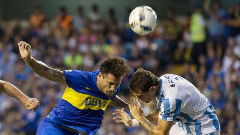 Segundo de visitante Atlético de Tucumán le ganó por segunda vez en la historia a Boca. Pasaron 40 años.