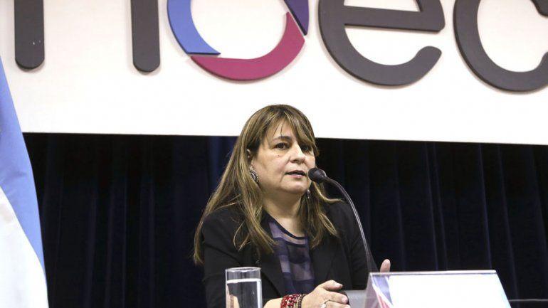 Graciela Bevacqua.