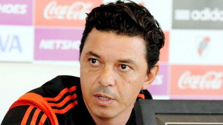 El Muñe quiso bancar al Vasco y en el camino le mandó una indirecta a Boca.