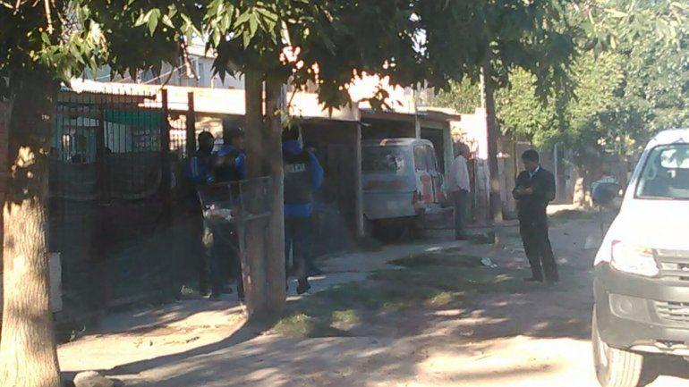 Capturaron a un evadido de la cárcel de Senillosa