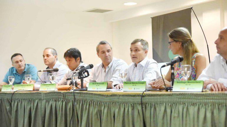 Los concejales de la oposición reclamaron ayer por el tema. También el FpV se sumó al pedido en la Legislatura.