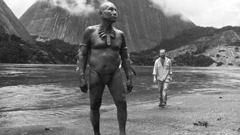 Antonio pertenece a la etnia indígena ocaina (a punto de desaparecer). Además de la lengua nativa