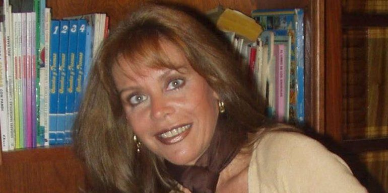 Nora Dalmasso apareció muerta hace casi diez años en su casa.