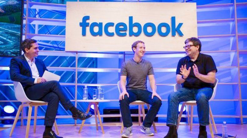 Zuckerberg además anunció inversiones en inteligencia artificial.