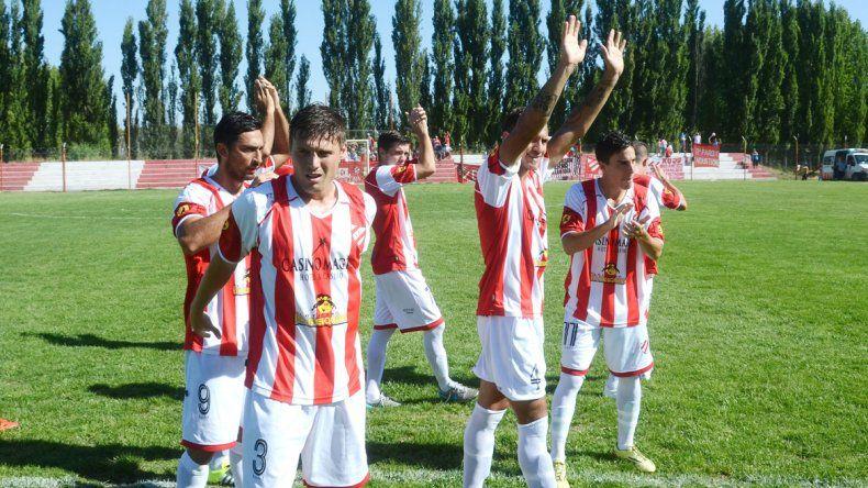 Doglioli lleva un gol y una asistencia en dos partidos.