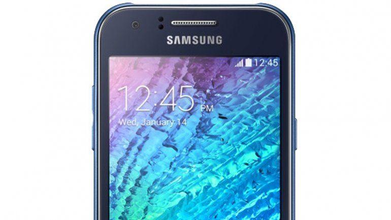 Samsung Galaxy J1.