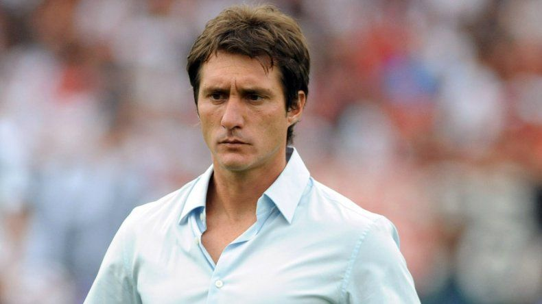 Guillermo Barros Schelotto es el nuevo técnico de Boca