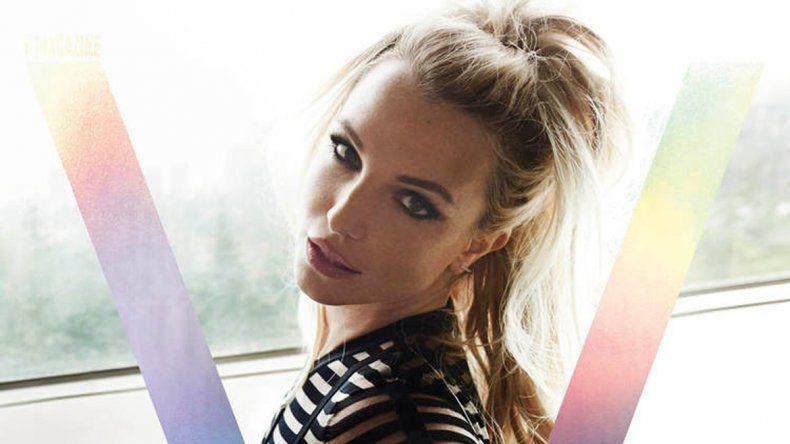 ¿Britney Spears?