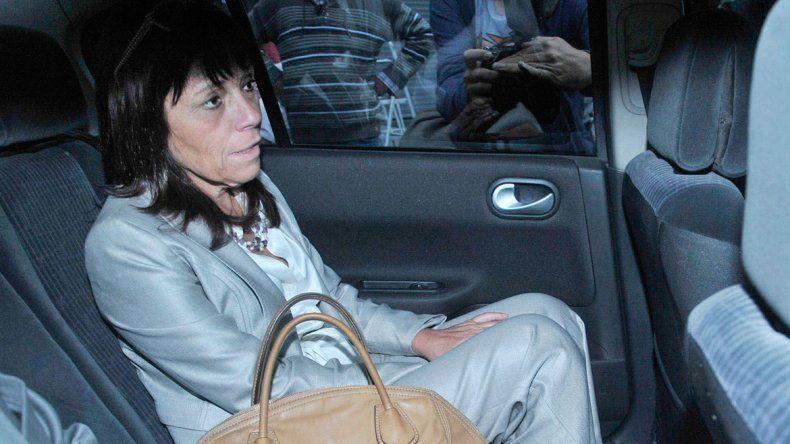 La jueza Fabiana Palmaghini se declaró incompetente en la causa.