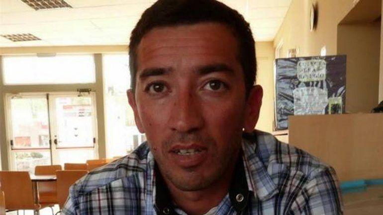 Detuvieron al intendente de La Calera por el crimen de su esposa