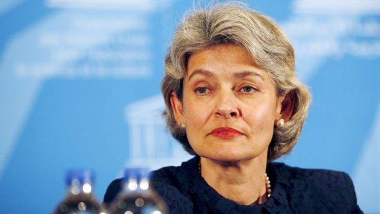 Trina Bokova