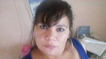 La foto de portada de Silvina Gramajo en la red social Facebook.