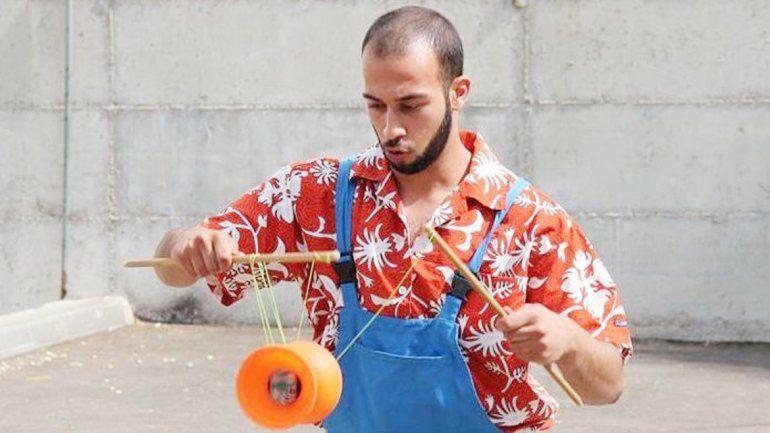 Mohamed Abu Sakha