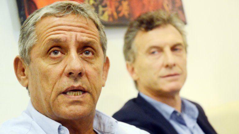 Pechi tuvo varios encuentros con el Presidente en el último año.