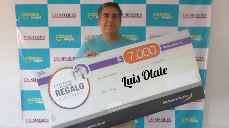 Luis y Rubén ya tienen sus $7 mil para disfrutar en el shopping