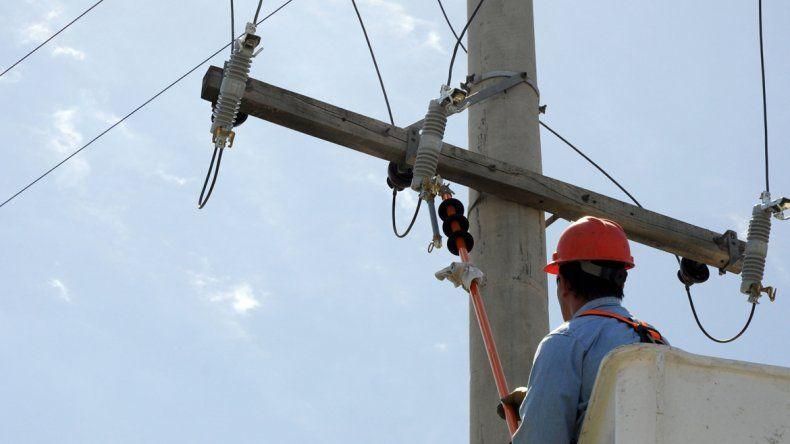 Habrá cortes de luz en el barrio Confluencia y Parque Industrial