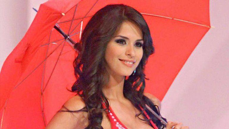 Laura Zúñiga es una ex reina de belleza sin vínculo con el Chapo.