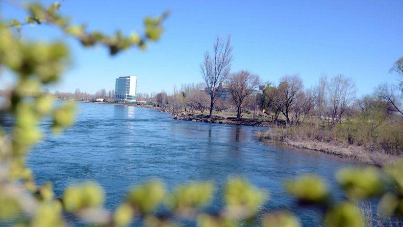 La AIC afirma  que el Limay no está contaminado