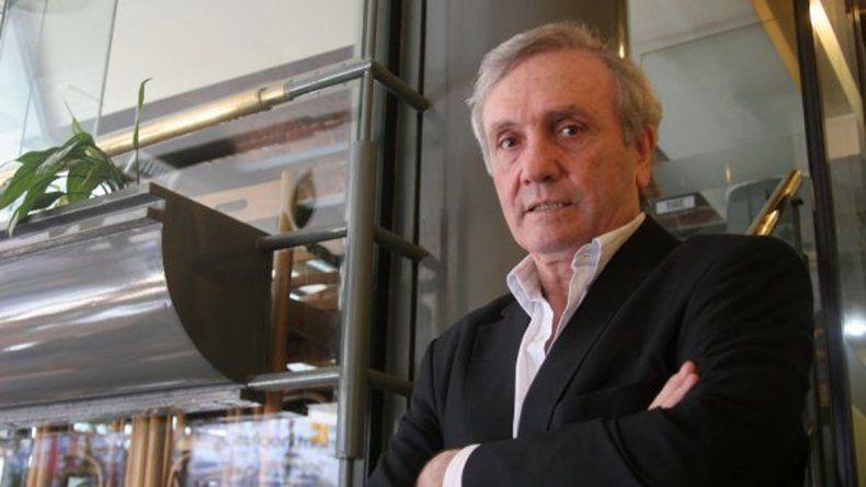 El fútbol está de luto: murió Roberto el Marciscal Perfumo