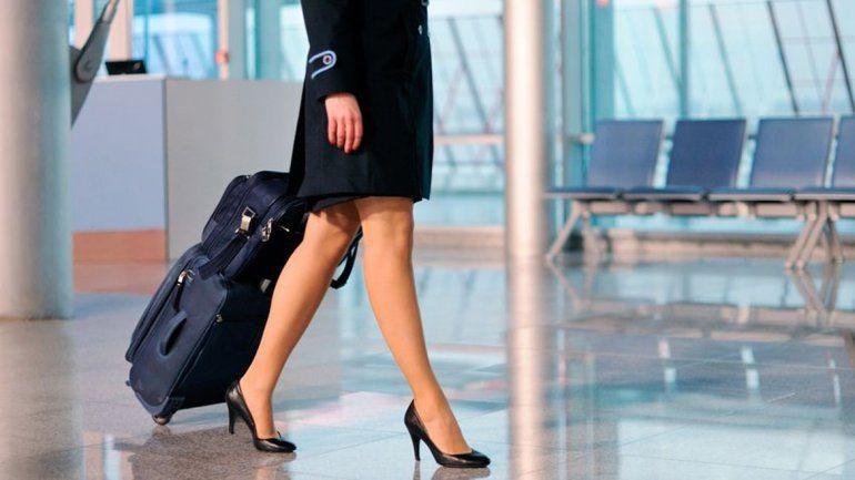 Las azafatas y otros imputados trabajaban en las líneas aéreas Avianca y LAN.