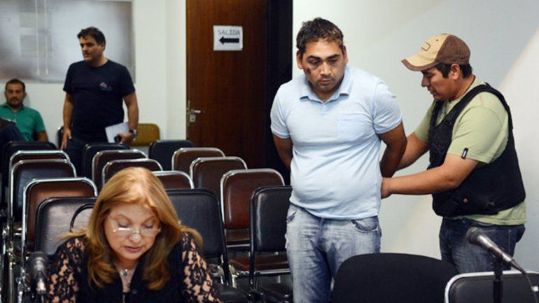 Vivió ocho horas  de terror mafioso  en Cuenca XV