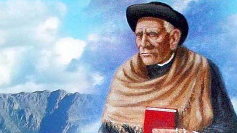 El cura Brochero será canonizado el 16 de octubre
