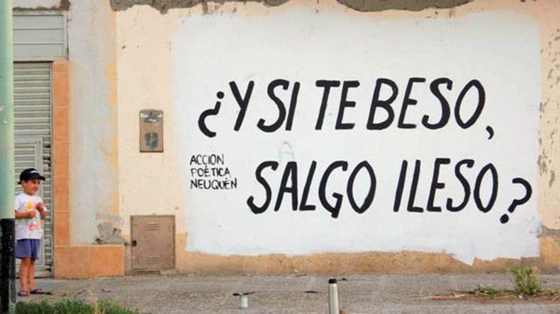Acción poética nació en Monterrey hace 15 años.