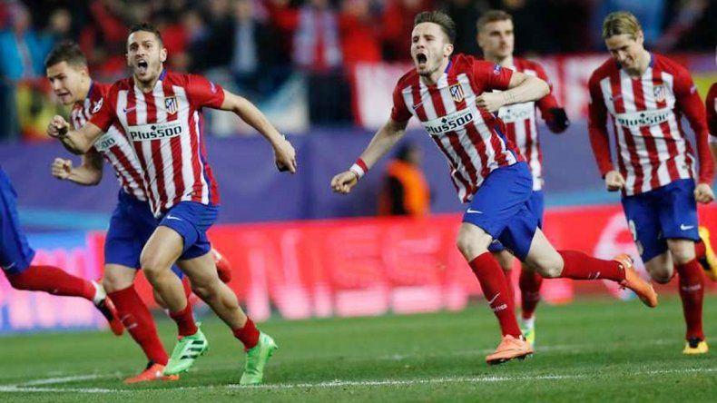 El equipo español no pudo quebrar el cero