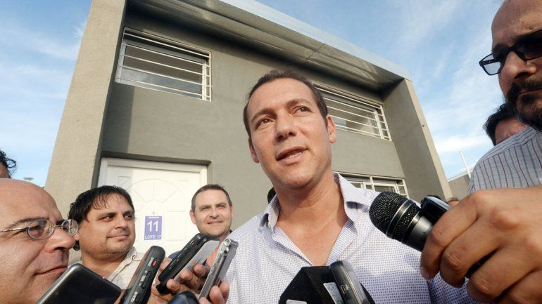 Gutiérrez hoy podría tener otro mano a mano con Mauricio Macri.