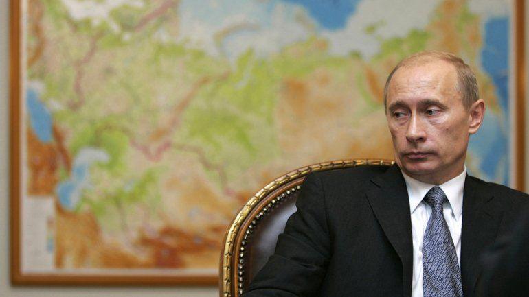 Rusia considera que Panama Papers son un intento de desacreditar a Putin