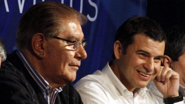 Pereyra y Galuccio.
