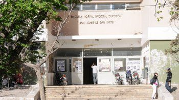 Escuelas for Jardin 18 plottier