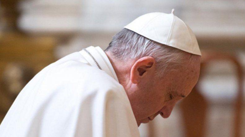 Mirá la primera imagen del Papa Francisco en Instagram