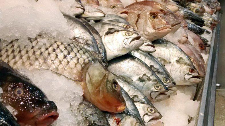 Hay diferentes opciones para acompañar platos de pescados o verduras frescas en días de Semana Santa.