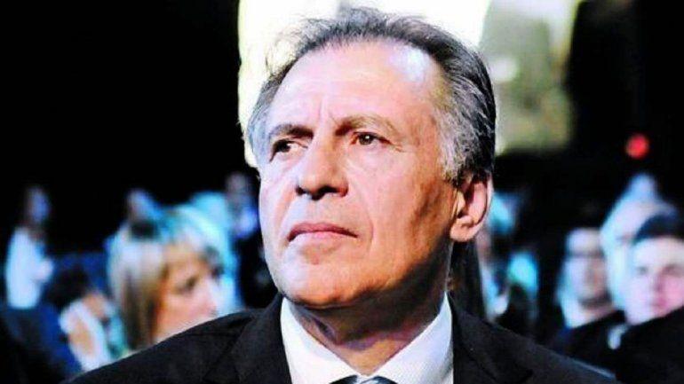 Cristóbal López (Grupo Indalo)