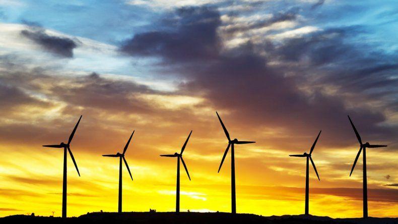 Electricidad. Llega la hora de las energías renovables