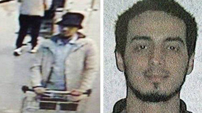 Policía belga detuvo a un sospechoso de los ataques en Bruselas